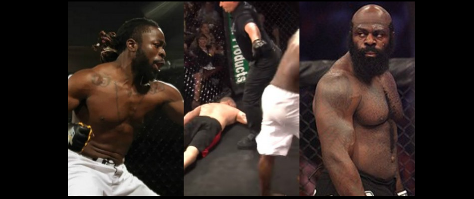 Baby Slice injured, Friday's Bellator debut delayed