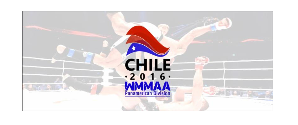 WMMAA Pan-American Championship Oct. 7-9 in Santiago, Chile
