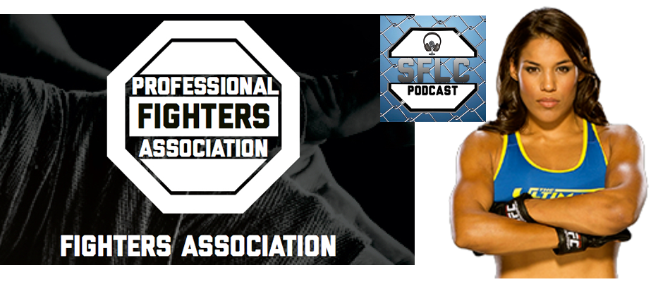 SFLC 164: Jeff Borris, Damon Martin & Julianna Pena