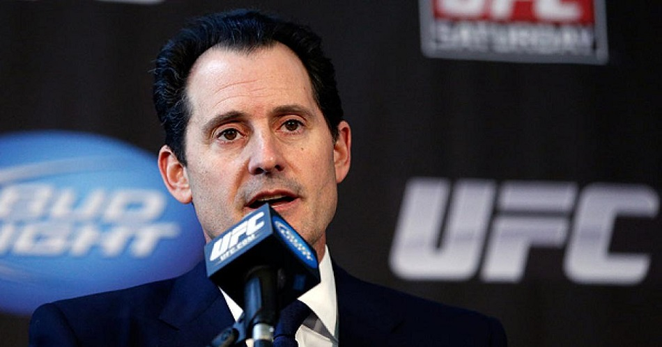 UFC's Lawrence Epstein joins National Foundation on Fitness, Sports and Nutrition