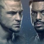 UFC Fight Night 94