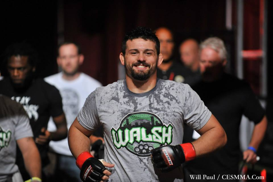 Pat Walsh, Carlos Zevallos ready to rumble at CES 38