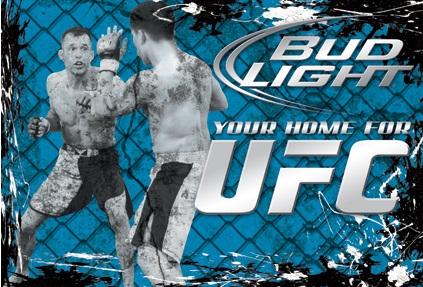 Bud Light - UFC