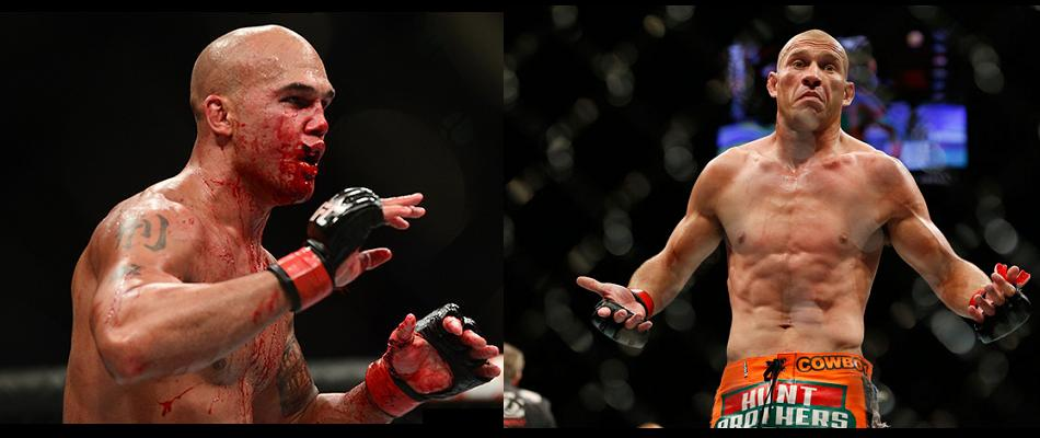 Robbie Lawler vs Donald Cerrone confirmed for UFC 205