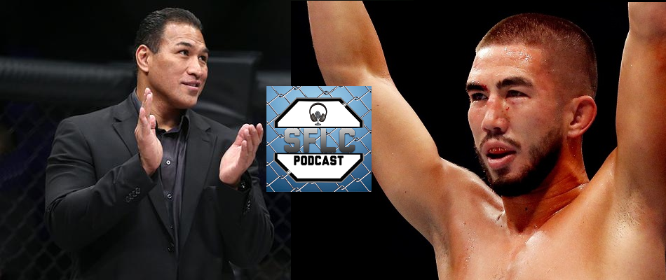 SFLC Podcast - Episode 174: Louis Smolka & Ray Sefo