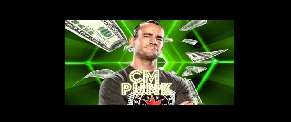 CM Punk made $500,000 for UFC 203 loss