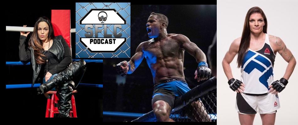 Beat The Fight Guys - UFC 203 - Lauren Murphy, BOSS HOG & Phoenix Carnevale