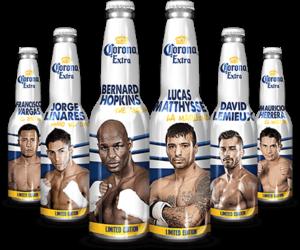 Corona and boxing