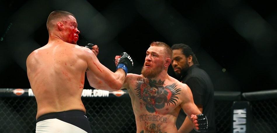 UFC 202 - USA Today photo