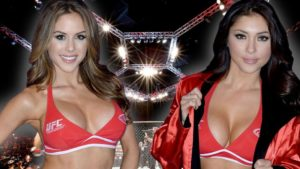 UFC in search of new octagon girls for new reality television series