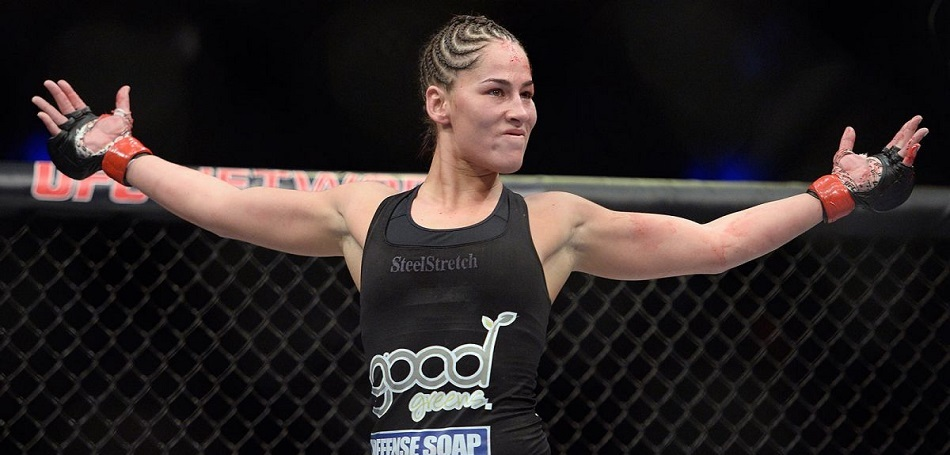 Jessica Eye: Taking year off competition til I am happy with where I am