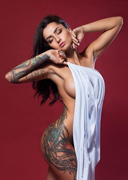 Angelica Anderson Nude Photos 58