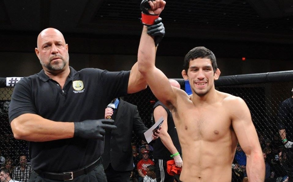 Bermudez, Almeida added to CES MMA 39