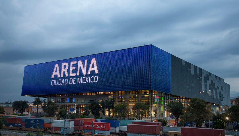 UFC will return to Mexico City, August 5 – No fights announced
