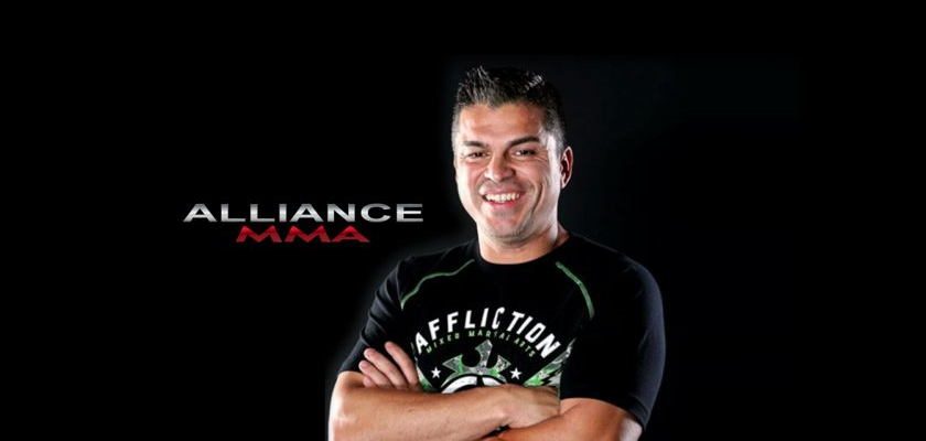 After sellout in San Diego, Alliance MMA brings CFFC back east