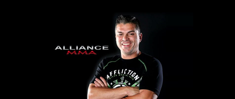 Eric Del Fierro and Alliance MMA To Launch Southern California Promotion