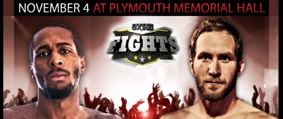 Rodriguez ready to rock Plymouth when he meets Haley at CES 39