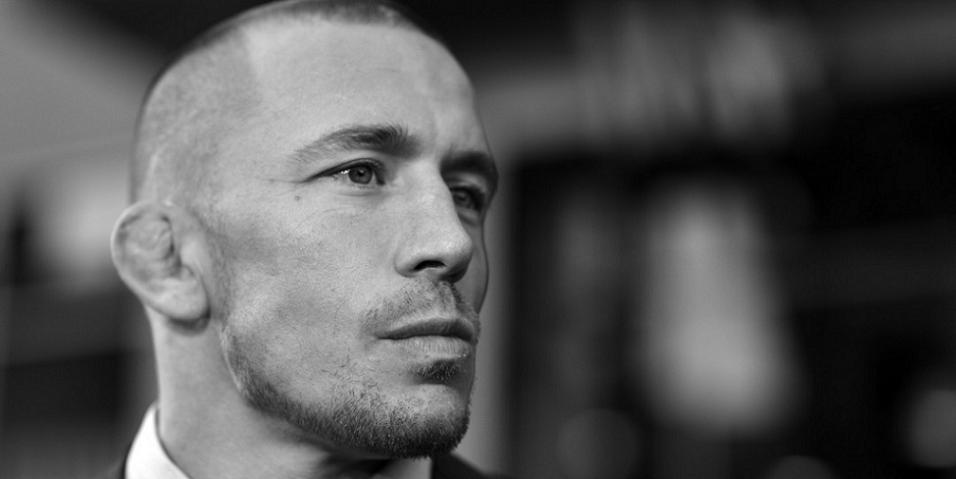 Georges St-Pierre: My lawyer terminated contract with UFC, free agent