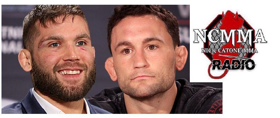 "Frankie ""The Answer"" Edgar Prepares For Jeremy Stephens and UFC 205"