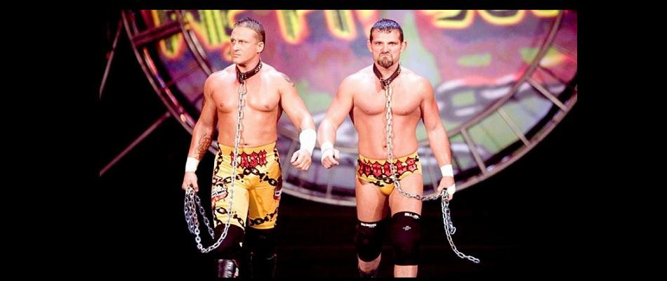 Kid Kash and Jamie Noble