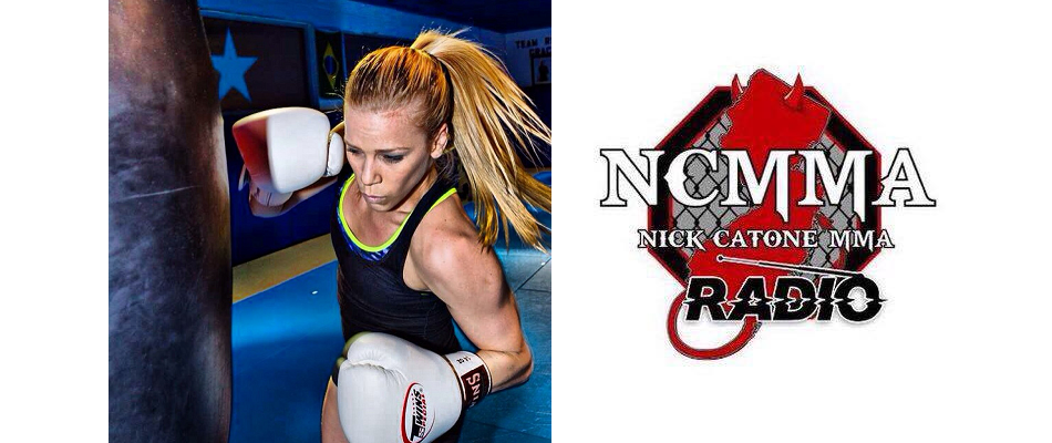 Katlyn Chookagian on NCMMA