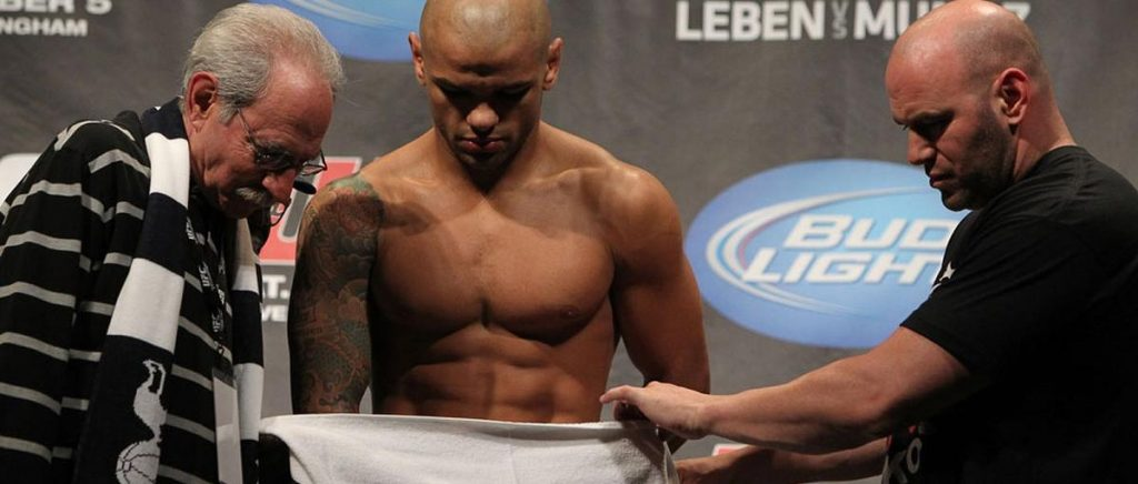 UFC 205 weigh-in results, Kelvin Gastelum, Thiago Alves miss weight