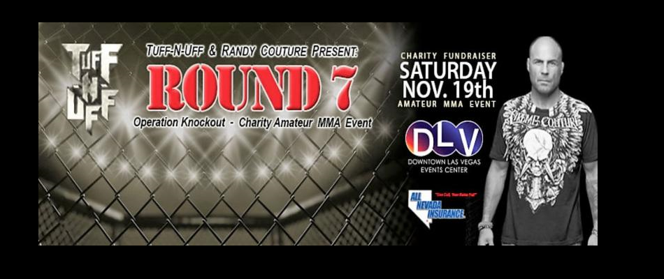 Charity fight card for Randy Couture's G.I. Foundation airs Sunday