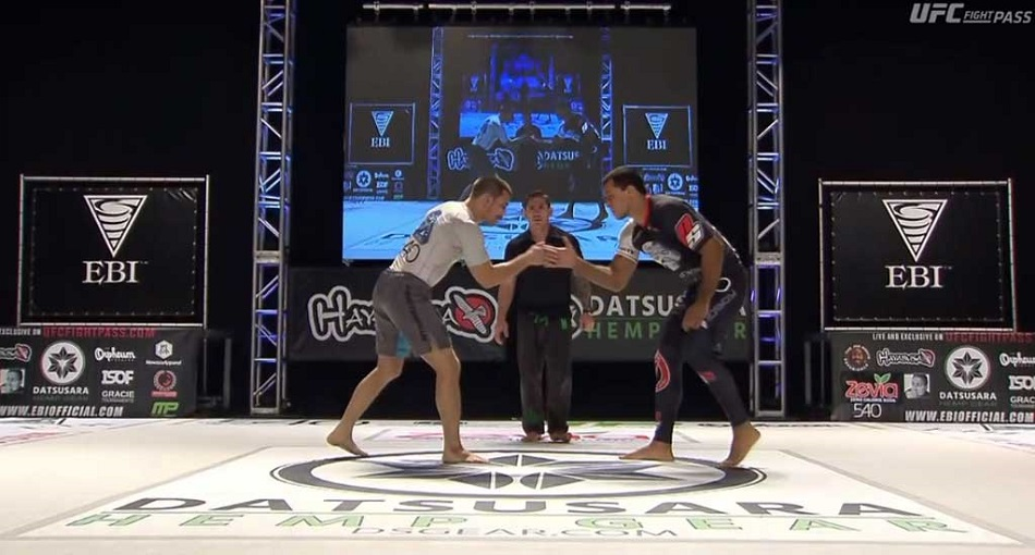EBI 9 Results:  Garry Tonon wins third Eddie Bravo Invitational title