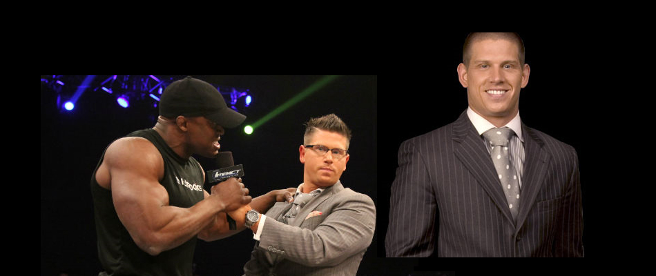 Pro Wrestling commentator Josh Matthews hired for Valor Fights 38