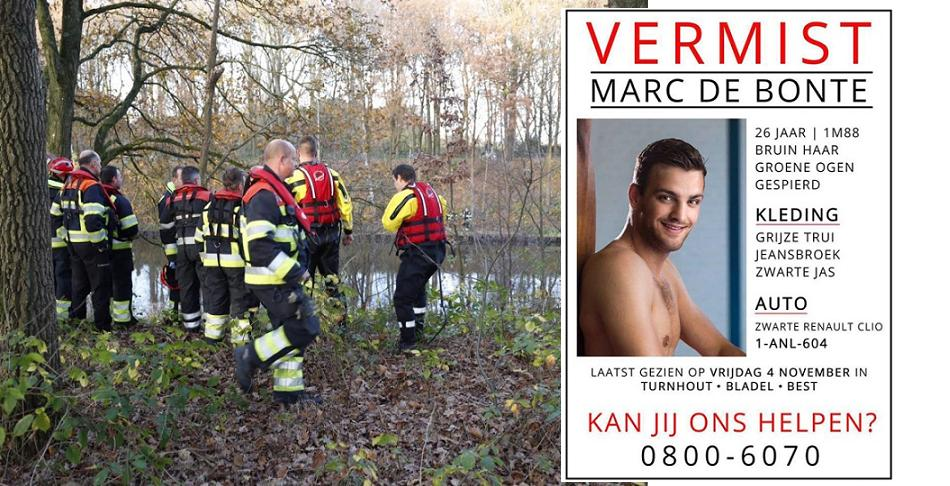 Body of former GLORY Kickboxing champ Marc de Bonte found, investigation underway