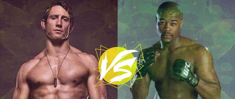 Tim Kennedy vs Rashad Evans rescheduled for UFC 206