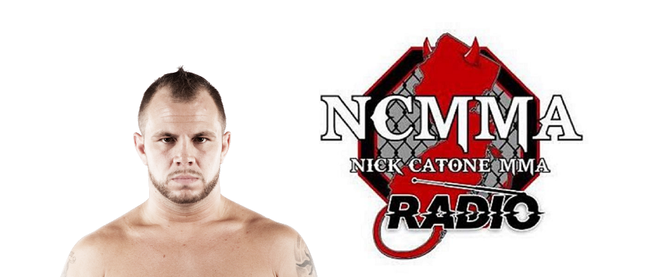 Nick Catone Breaks Down UFC 205 - NCMMA Radio