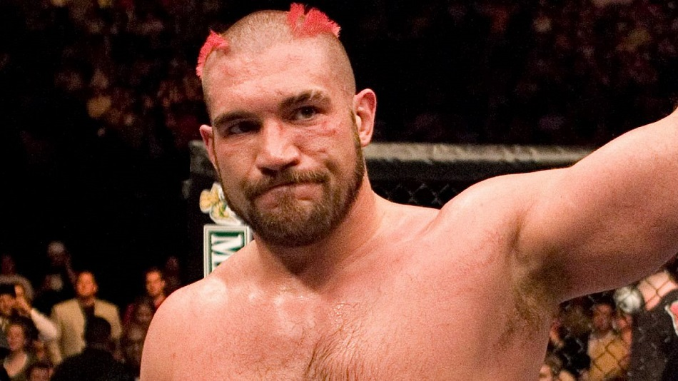 Heath Herring in for Shane Carwin, King Mo vs Cro Cop added to Rizin FF