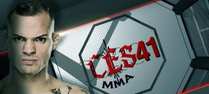 Matt Bessette defends title against Kevin Croom at CES MMA 41