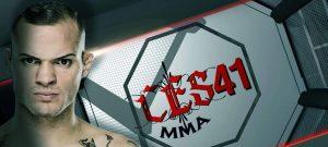 Matt Bessette defends title against Kevin Croom at CES MMA 41