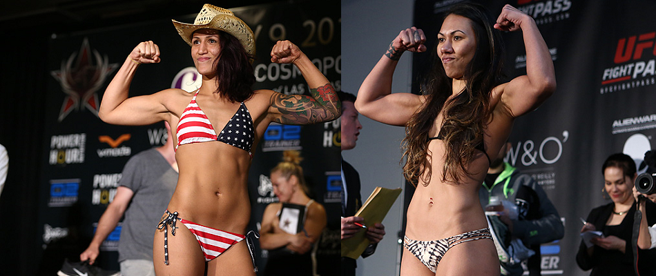 Pannie Kianzad vs. Raquel Pa'aluhi, three other fights added Invica FC 21