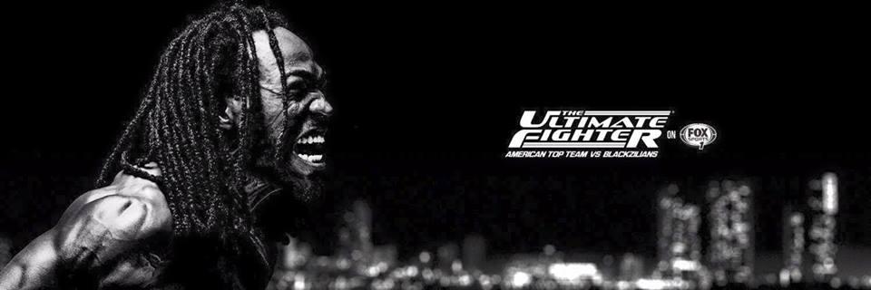 Jason Jackson on Ultimate Fighter Season 21