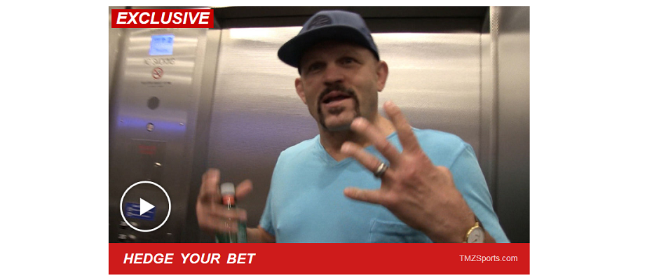 Chuck Liddell: Not sure where Ronda Rousey is mentally
