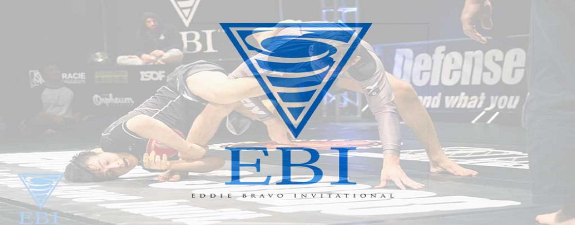 Eddie Bravo Invitational - EBI 10 Results