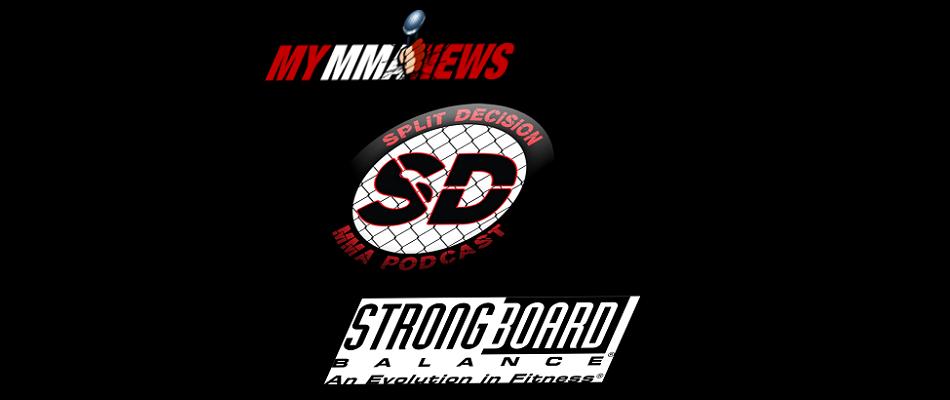 Split Decision MMA - Fighters Association, Evinger ruling overturned, and more