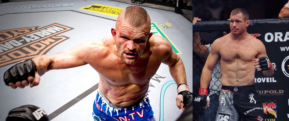 UFC Hall of Famers, Chuck Liddell, Matt Hughes laid off by new owners WME-IMG