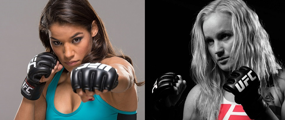 Julianna Pena and Valentina Shevchenko clash in Denver, title shot likely for winner