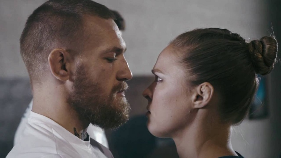 Ronda Rousey to make $3 million for UFC 207 - Ties Conor McGregor