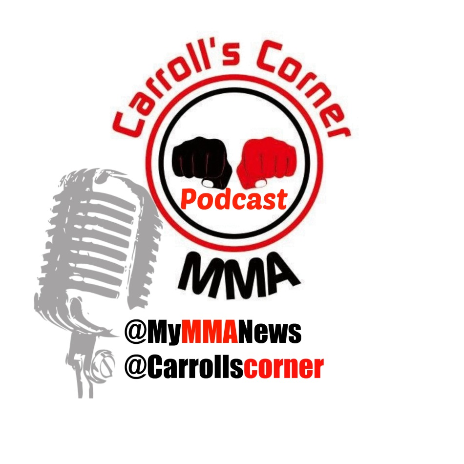 Carroll's Corner MMA Podcast: ACC Co-Owner Tom Kilkenny