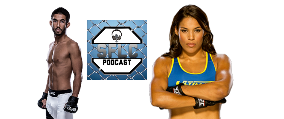 SFLC Podcast - Episode 200 - Louis Smolka and Julianna Pena join show