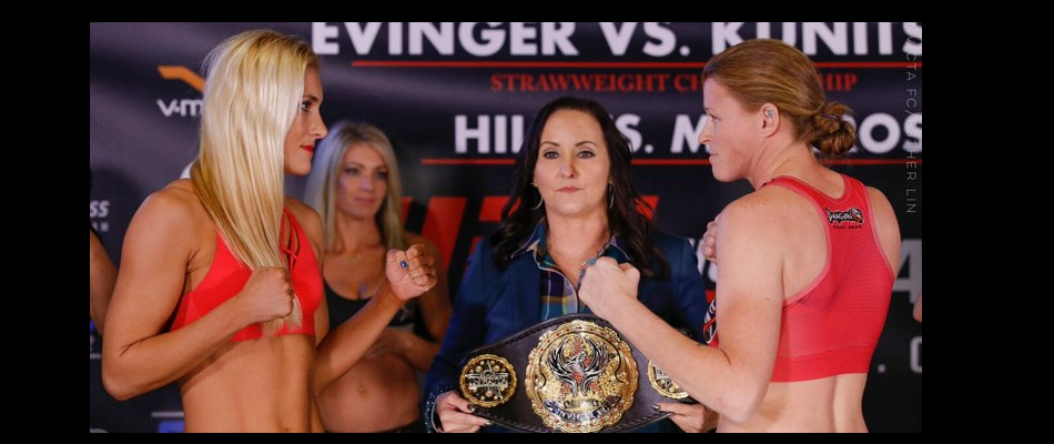 Missouri Office of Athletics overturns Invicta FC 20 ruling; Tonya Evinger retains - Rematch set for Invicta FC 22