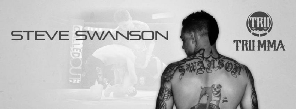 Steve Swanson – Combate Americas main event, star in the making