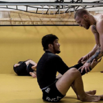 Conor McGregor BJJ coach Dillon Danis to headline SUG 3