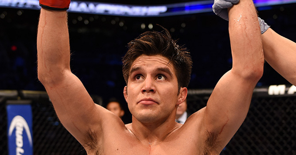 Henry Cejudo To Serve As Official Pace Car Driver For Camping World 500