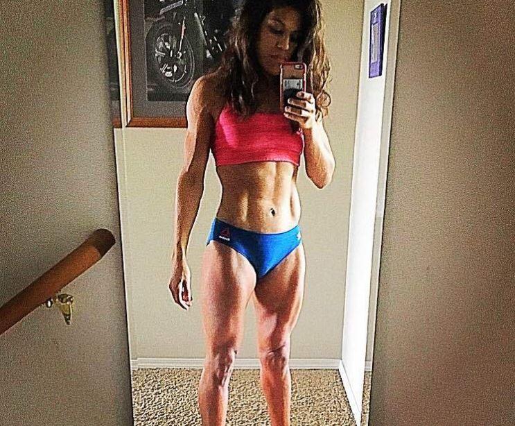 Julianna Pena, UFC on FOX 23, UFC